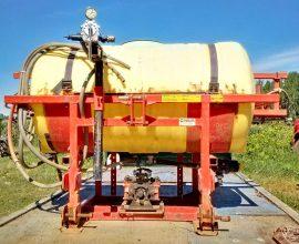 Pulvérisateur 200 gallons