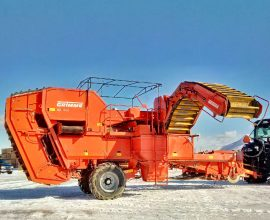 Grimme 1700GBS