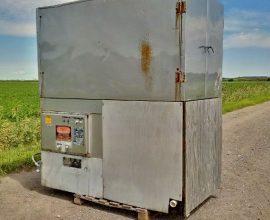 Machine à glace Turbo