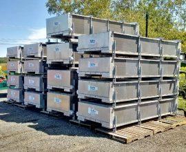 Évaporateurs pour réfrigération (16)