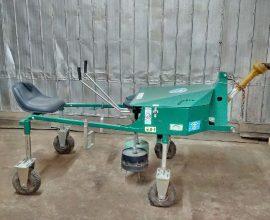 Sarcleur rotatif Eco-1