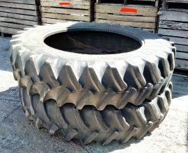 4 pneus Firestone 18,4 x 46