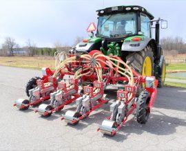 Semoir Agricola 4 rangs SNT-2/3-320