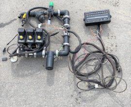 Raven- valves électriques