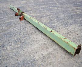 Porte-outil (toolbar) 23 pieds