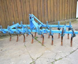 Cultivateur Ford 9 pieds